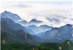 江西德兴大茅山国际风景名胜区