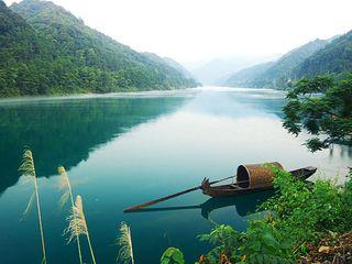 郴州九龙江国家森林公园